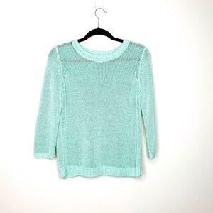 Club Monoco Knit Sweater